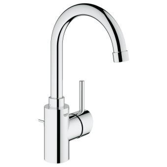Mitigeur lavabo Grohe Nouveau Concetto Taille L 32629001