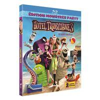 Hôtel Transylvanie 3 Des vacances monstrueuses Blu-ray