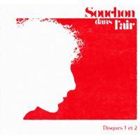 SOUCHON DANS L AIR VOL.1/2CD