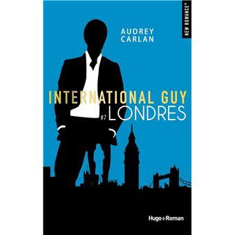 International Guy Londres
