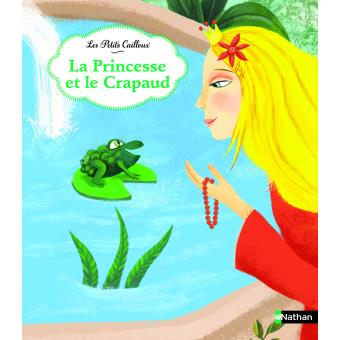Princesse et le crapaud