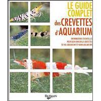 Guide des crevettes d'aquarium