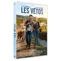 Les Vétos DVD