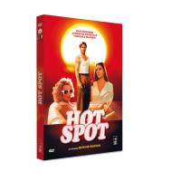 The Hot Spot DVD