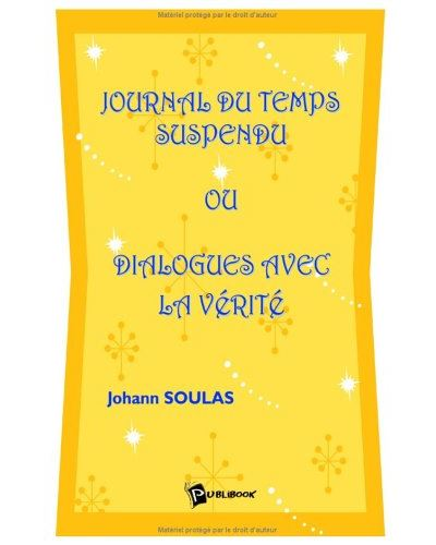 Journal du temps suspendu