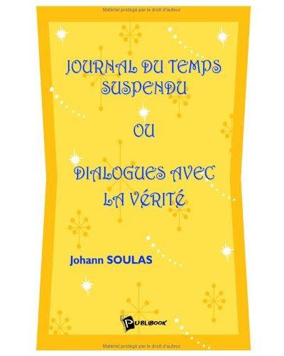 Journal du temps suspendu