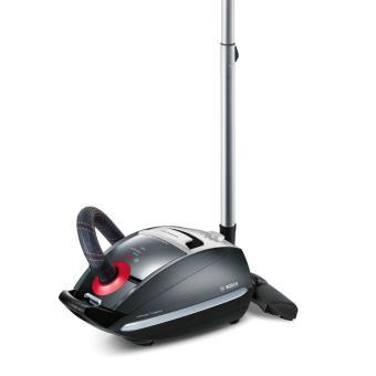 Aspirateur avec sac Bosch GL50 Gris