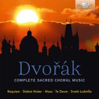 Complete Sacred Choral Music Coffret