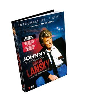 David LanskyDavid Lansky DVD