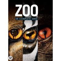 ZOO COMPLETE SERIES -BIL