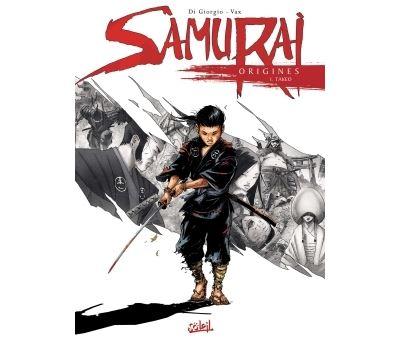 Samurai Origines