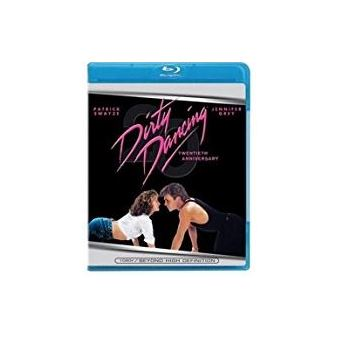 Dirty Dancing - Edition du 20ème Anniversaire - Edition Blu-Ray