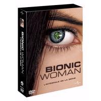 Bionic Woman - Coffret intégral de la Série