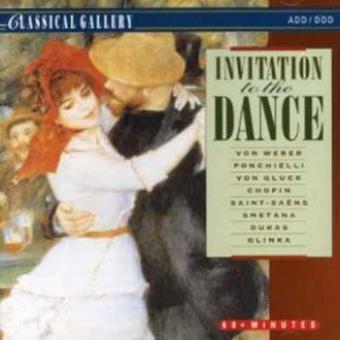 Invitation to the dance carl maria von weber amilcare invitation to the dance stopboris Images