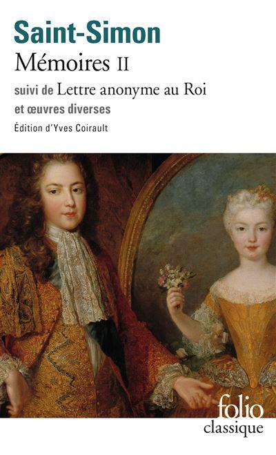 Mémoires (Tome 2)