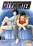 City Hunter - City Hunter, T3