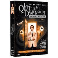 La Quatrième dimension - La Série Originale - Coffret intégral de la Saison 5