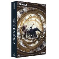 Versailles Saison 2 DVD