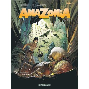 Amazonia , 03
