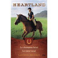Heartland compilation - tome 7 et 8