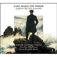 Symphonies NR. 1 & 2/ Konzertstück Op.79