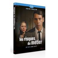 Les risques du métier Edition spéciale 35ème Anniversaire Blu-ray