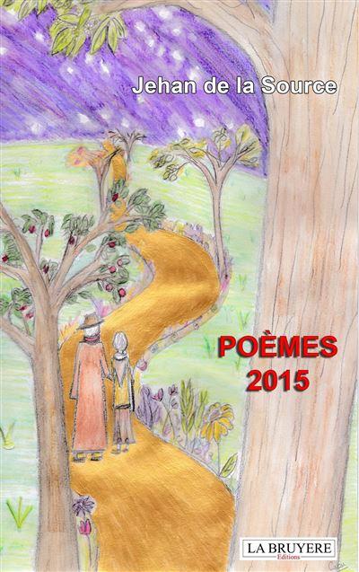 Poèmes 2015
