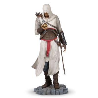 Figurine Assassin's Creed  Altaïr Apple of Eden