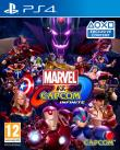 Marvel vs. Capcom Infinite PS4