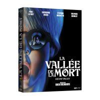 La Vallée de la mort Combo Blu-ray DVD
