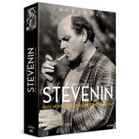 Coffret Intégrale Jean-François Stévenin 3 Films Edition Collector Limitée DVD