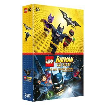 LEGOLego batman/coffret