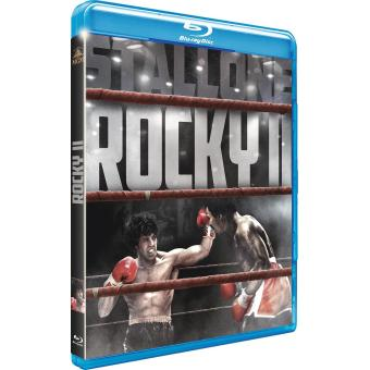RockyRocky II - Blu-Ray