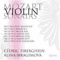Mozart Violin Sonaten