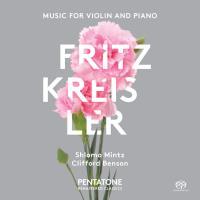 Musique pour violon et piano