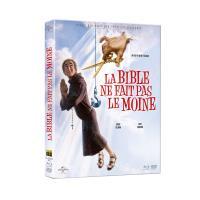 La Bible ne fait pas le moine Combo Blu-ray DVD