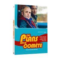 Des plans sur la comète DVD