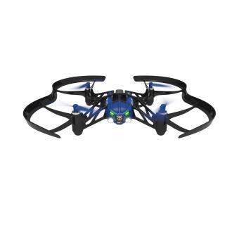 MiniDrone Parrot Airborne Night McClane