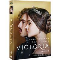 Victoria Saison 2 DVD
