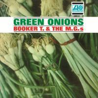 Green Onions Vinyle 180 gr
