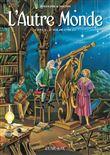 L´Autre Monde Cycle 2 - tome 1 Le mal de lune