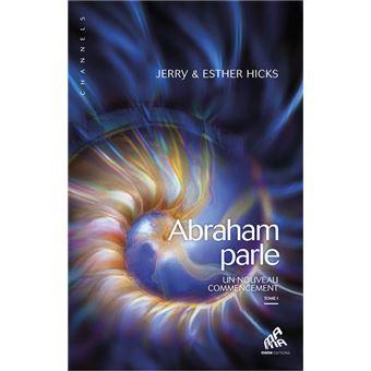 Abraham parle