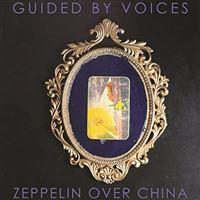 Zeppelin over china  (imp)