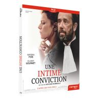 UNE INTIME CONVICTION-FR-BLURAY