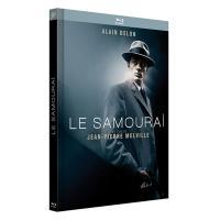 Le Samouraï Edition limitée Combo Blu-ray + DVD