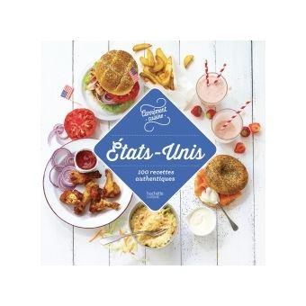 100 recettes États-Unis