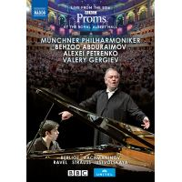 Live From The 2016 BBC Proms At The Royal Albert Hall DVD