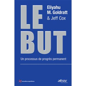 le but goldratt