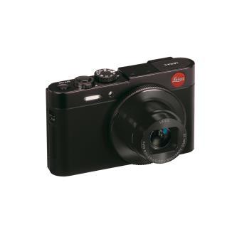 Compact Leica C Light, Noir