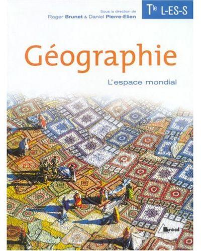 Geographie term s/es/l